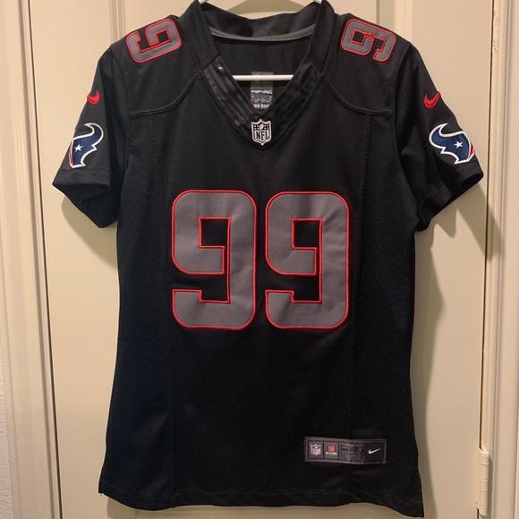 sports shoes 3ef86 3a76a 🏈 Houston Texans, JJ Watt jersey